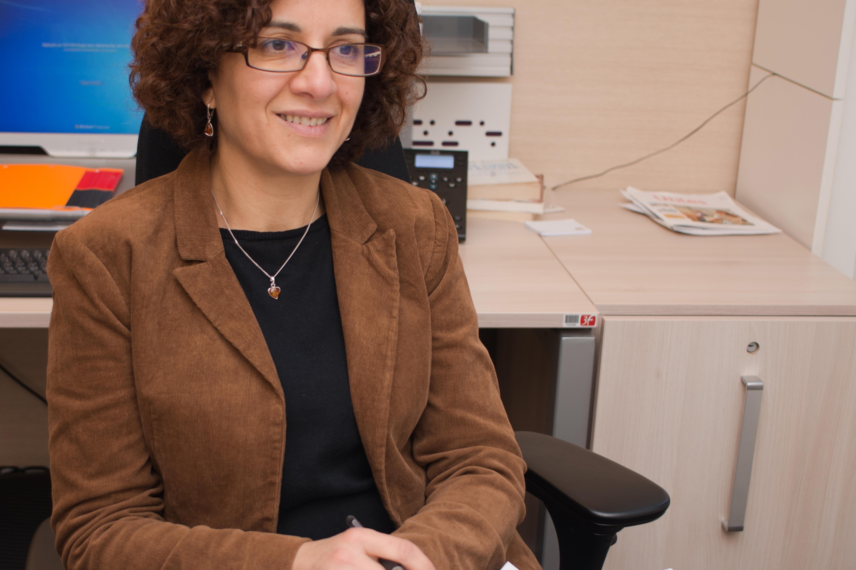 Fatma Mehadjebia