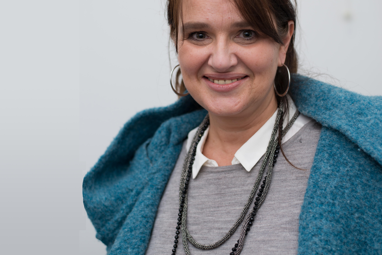 Martine Delfau