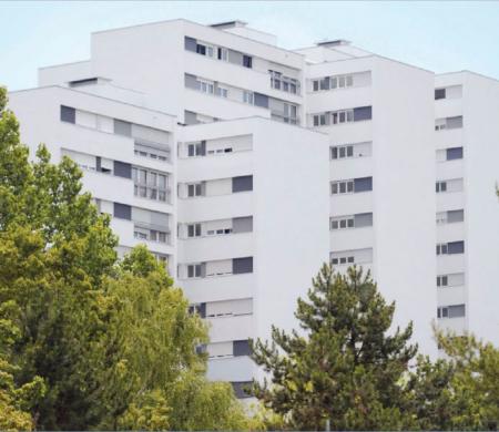 dossier logement 3f
