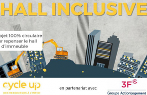 Concours HALL INCLUSIVE