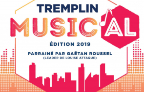 Tremplin MusicAL 2019